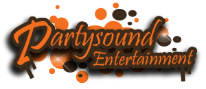 partysound entertainment logo