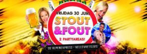 Stout & Fout – Alpenexpress Hellevoetsluis