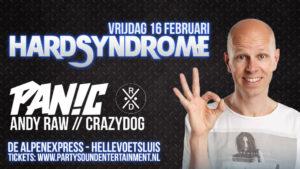 hardsyndromepanic